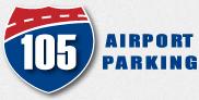 105 Bons de parking à l'aéroport