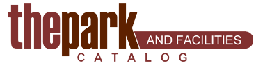 theparkcatalog.com