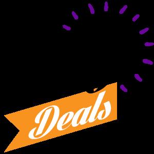 Toby Deals Promo Codes
