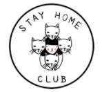 stayhomeclub.com