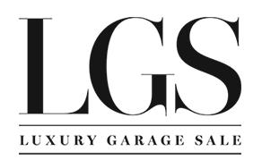 Luxury Garage Sale Promo Codes