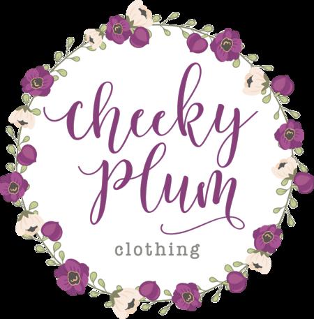 cheekyplum.com