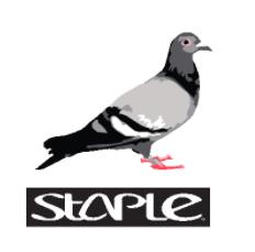 staplepigeon.com