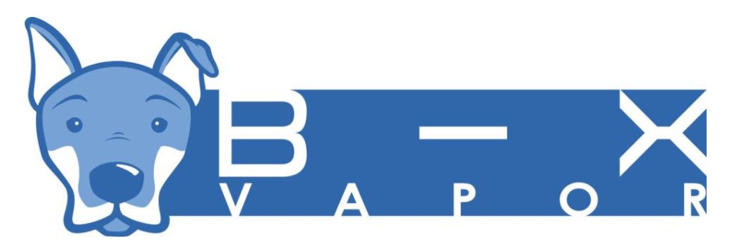b-xvapor.com
