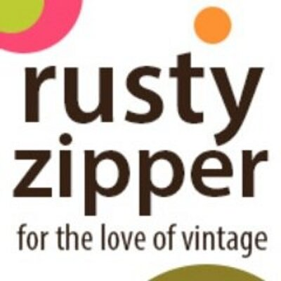 Rusty Zipper Vintage Clothing Promo Codes