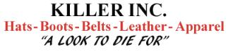 killerhats.com