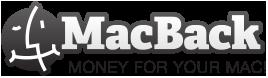 MacBack US Promo Codes