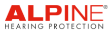 alpinehearingprotection.com