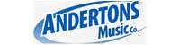 Andertons Music Promo Codes