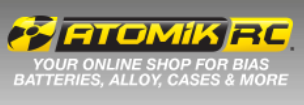 Atomik RC Promo Codes