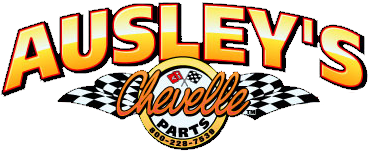 Ausley's Chevelle Promo Codes