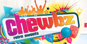 Chewbz Promo Codes