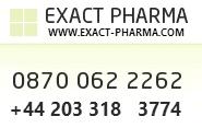 exact-pharma.com