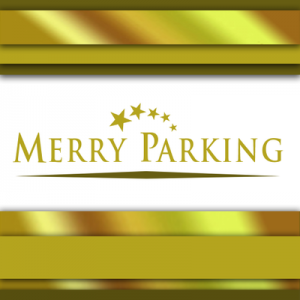 Merry Parking Promo Codes