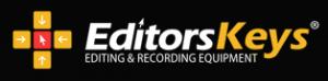 Editors Keys Promo Codes