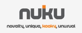 NUKU Promo Codes