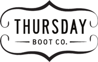 Thursday Boot Promo Codes