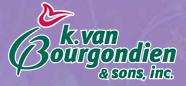 K. Van Bourgondien & Sons Promo Codes