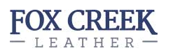 Fox Creek Leather Promo Codes