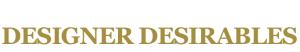 Designer Desirables Promo Codes