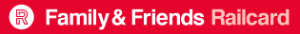 Family & Friends Railcard Promo Codes