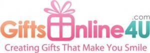 GiftsOnline4U Promo Codes