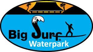 Big Surf Coupons