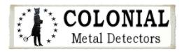 colonialmetaldetectors.com