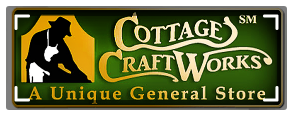 Cottage Craft Works Códigos promocionales