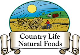 Country Life Natural Foods Code de promo