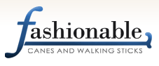 Fashionable Canes And Walking SticksCódigos promocionais