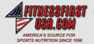 Fitness First Usa Code de promo