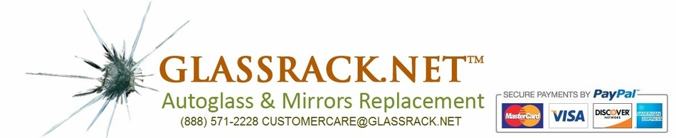 Glassrack.net Promo Codes