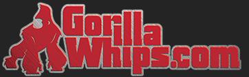 gorillawhips.com