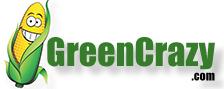 GreenCrazy.com Promo Codes