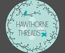 Hawthorne ThreadsПромокоды