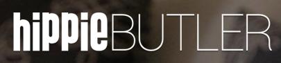 Hippie Butler Promo Codes