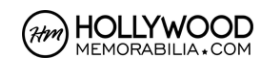 Hollywood Memorabilia Promo Codes