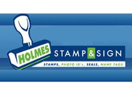 Holmes Custom Promo Codes