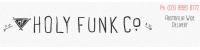 Holy Funk Promo Codes
