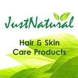 Just Natural Hair & Skin Care Promo Codes