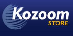 Kozoom Promo Codes