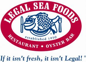 Legal SeaFood Promo Codes