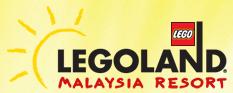 LEGOLAND Malaysia Promo Codes