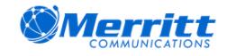Merritt Communications Promo Codes