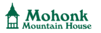 Mohonk Mountain House Promo Codes