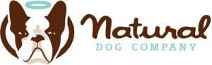 naturaldogcompany.com