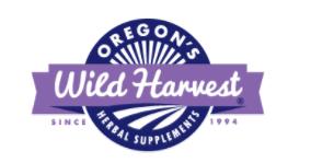 Bons de récolte sauvages de l'Oregon