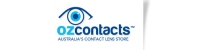 OZ Contacts Promo Codes