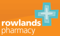 Rowlands Pharmacy Promo Codes